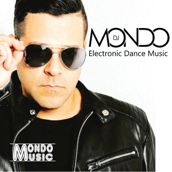 Cover art for Electronic Dance Music